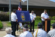 Muskego Memorial Day Ceremony