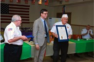 Cleveland VFW Post Honors Vietnam Veterans