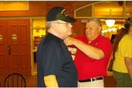 Eastern Nebraska Veterans Home Program and Picnic