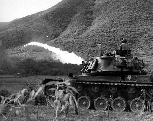 NAM IMAGES 757px-M67_Flamethrower_Tank_Vetnam