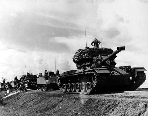 760px-ACAV_and_M48_Convoy_Vietnam_War