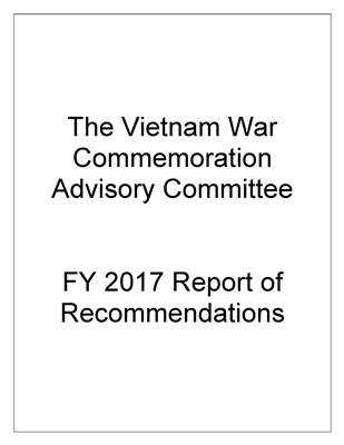 FY_2017_Vietnam_War_Advisory_Committee_Report_Page_01