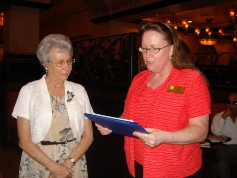 Society of Military Widows of Southern NV Chap. 34