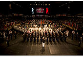 2014 Virginia International Tattoo Finale Video