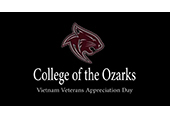 College of the Ozarks Vietnam Veterans Appreciation Day