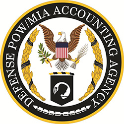 Department of Defense POWMIA Accounting Agency Seal