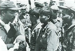 Enemy Captives from Operation HAWTHORNE