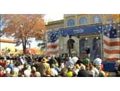 Highlights from Walmart's 2012 Veterans Day Event
