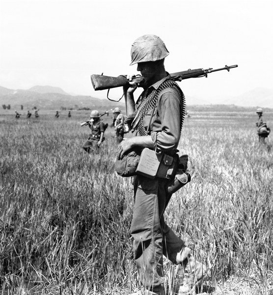 USMC FS Photo
