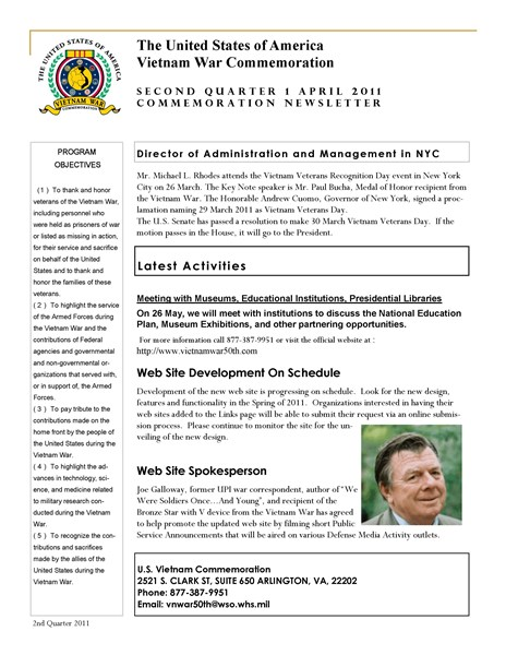 Commemoration_Newsletter_2QTR_2011