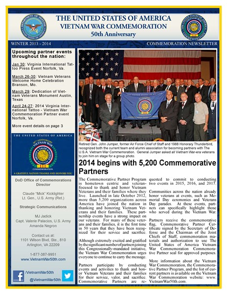 Commemoration_NewsletterEnd_of_year2013_holder