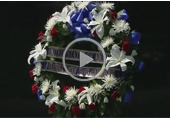 Memorial Day Speech Excerpts - May 28, 2012