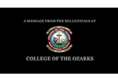 A Message from the Millennials at College of the Ozarks