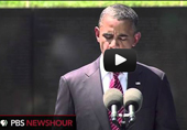 President Barak Obama's Speech given Memorial Day 2012
