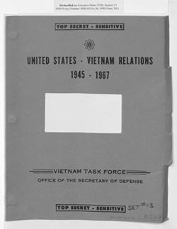 United States-Vietnam Relations, 1945–1967 Front Cover