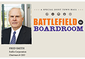 Battlefield to Boardroom