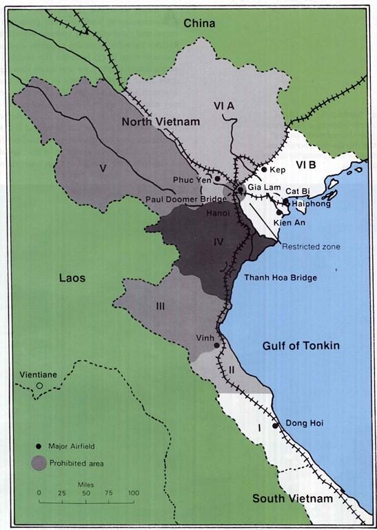 Timeline Details Vietnam War Commemoration