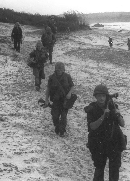 Week of January 17 | Vietnam War Commemoration