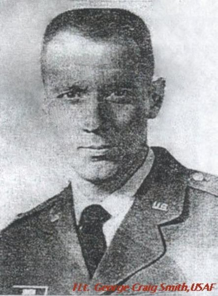 Major George Craig Smith