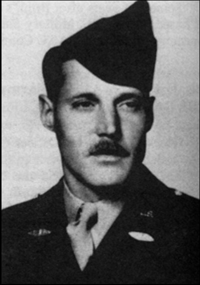 Master Sergeant Chester M. Ovnand, U.S. Army