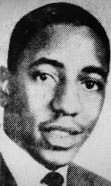Private Melvin L. Waters, U.S. Army