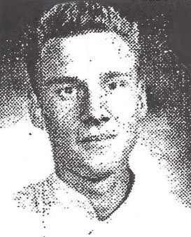 Private First Class Louie G. Fritts