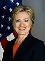 Secretary of State Hillary Rodham Clinton during Visit to Vietnam July 10, 2012