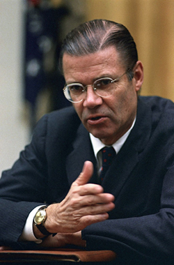 Secretary of Defense Robert S. McNamara 2