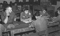 South Vietnamese Armed Forces Signal School
