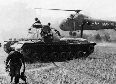Week of August 16   Vietnam War Commemoration