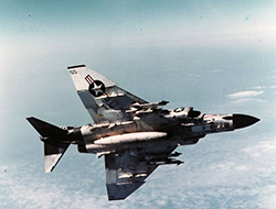 U.S. Navy F-4J Phantom II